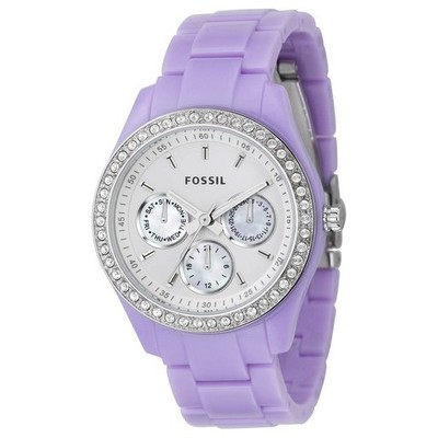 watch multifunction woman Fossil ES2595