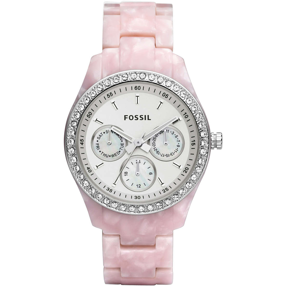 watch multifunction woman Fossil ES2791