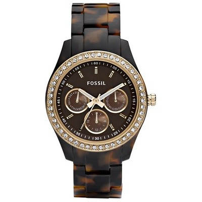 watch multifunction woman Fossil ES2795
