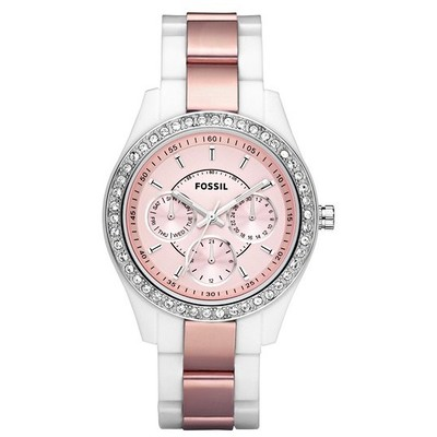 watch multifunction woman Fossil ES2802