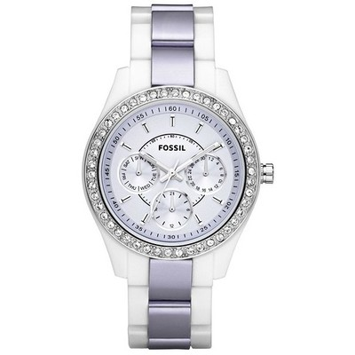 watch multifunction woman Fossil ES2803