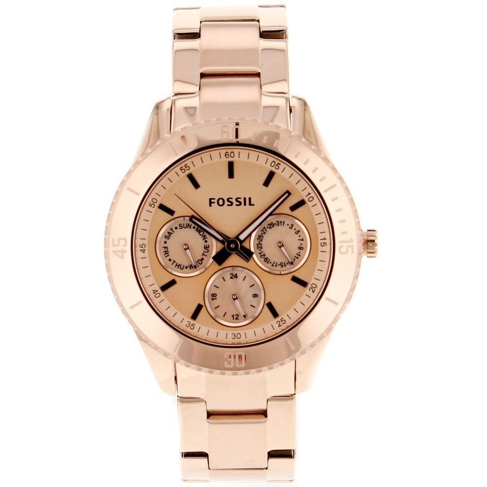 watch multifunction woman Fossil ES2859
