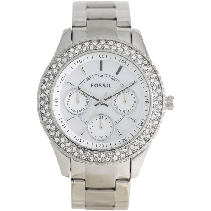 watch multifunction woman Fossil ES2860