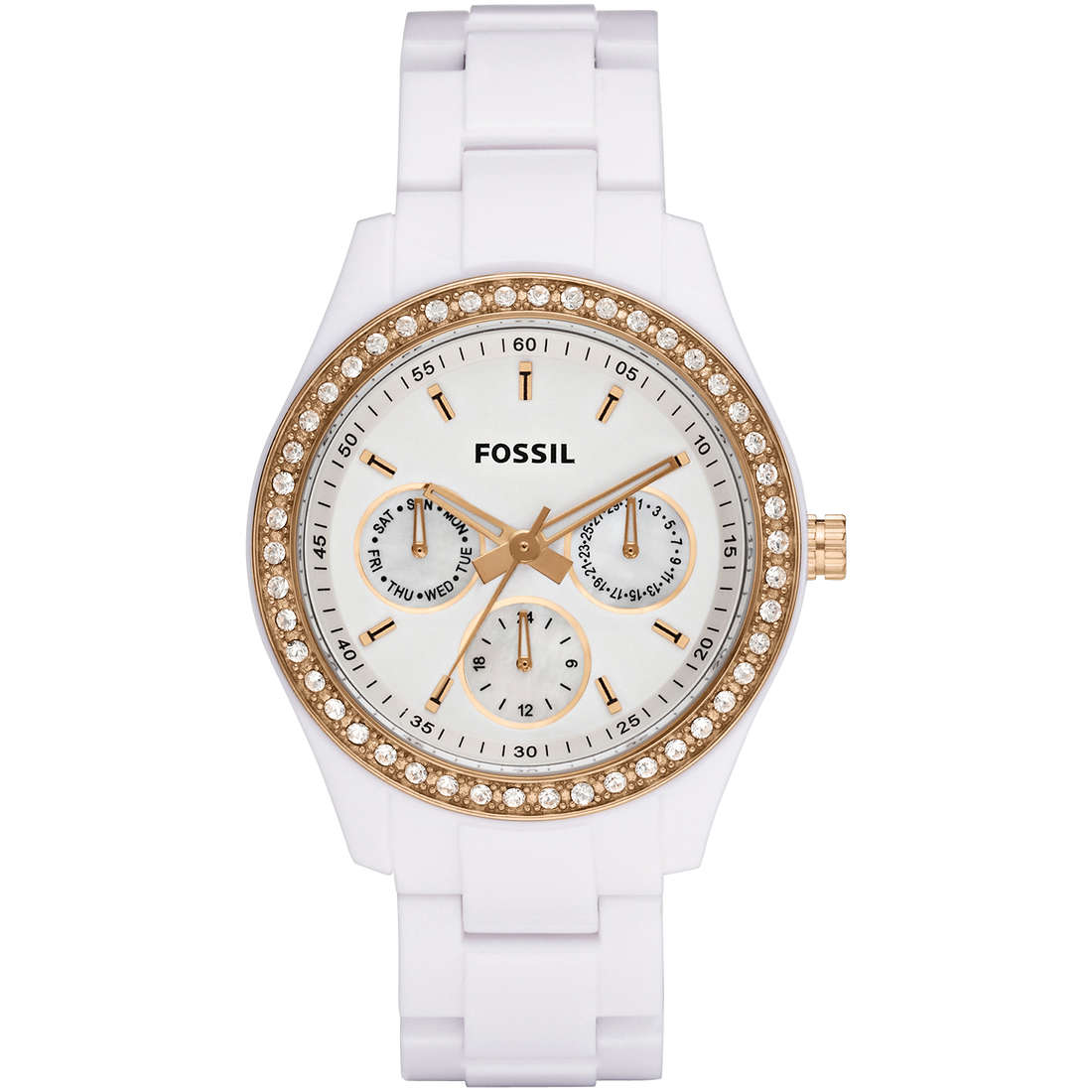 watch multifunction woman Fossil ES2869