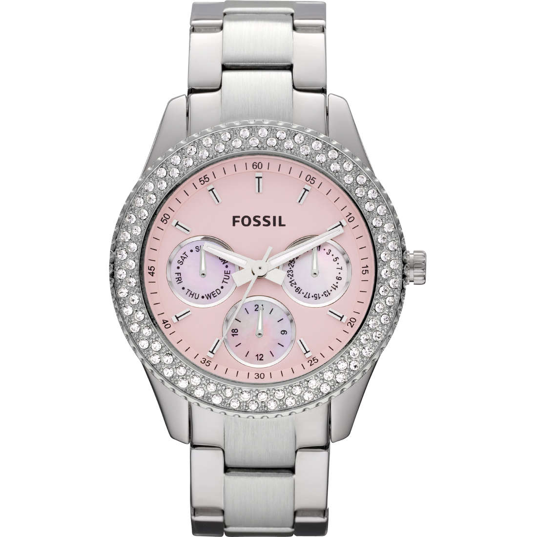 watch multifunction woman Fossil ES2946