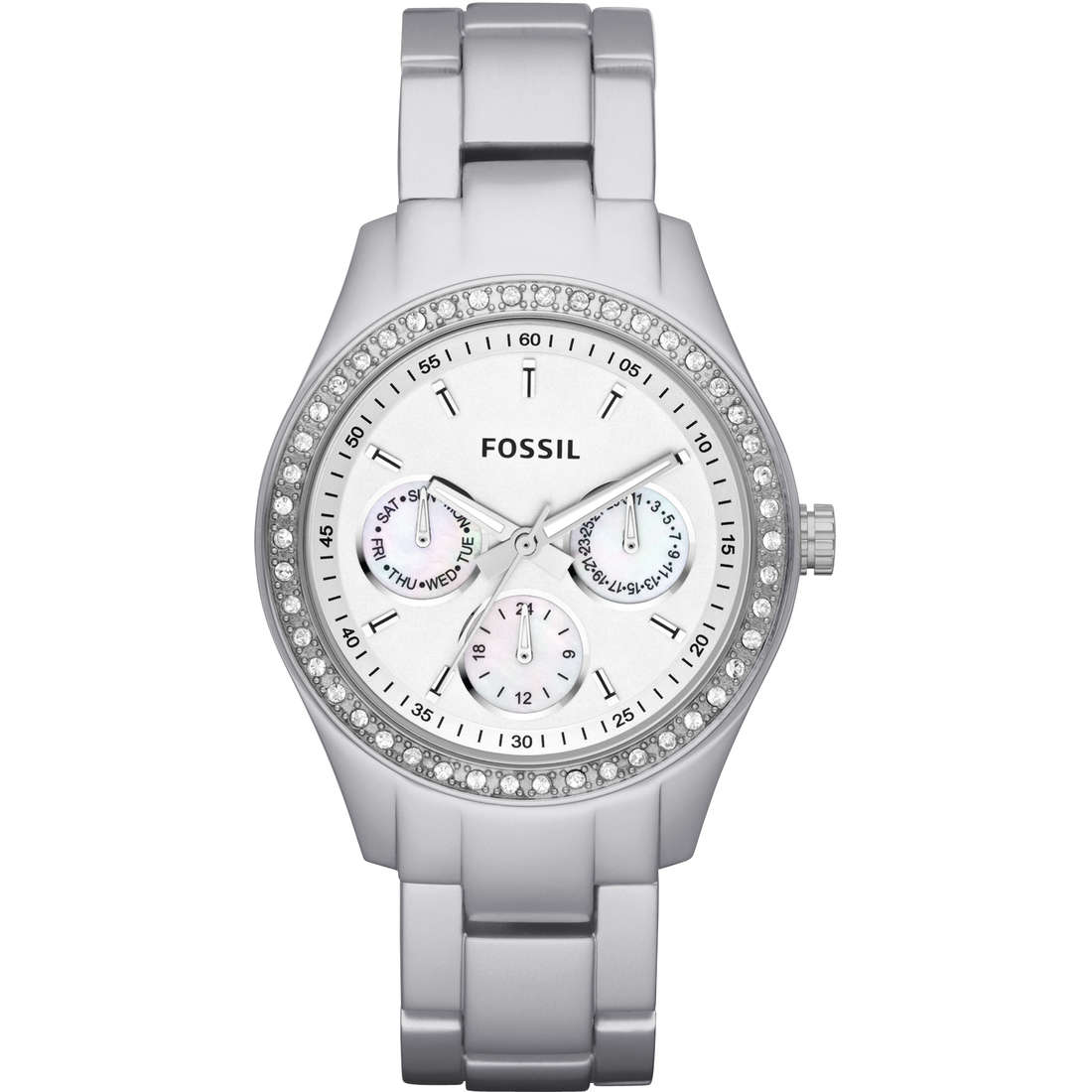 watch multifunction woman Fossil ES2947