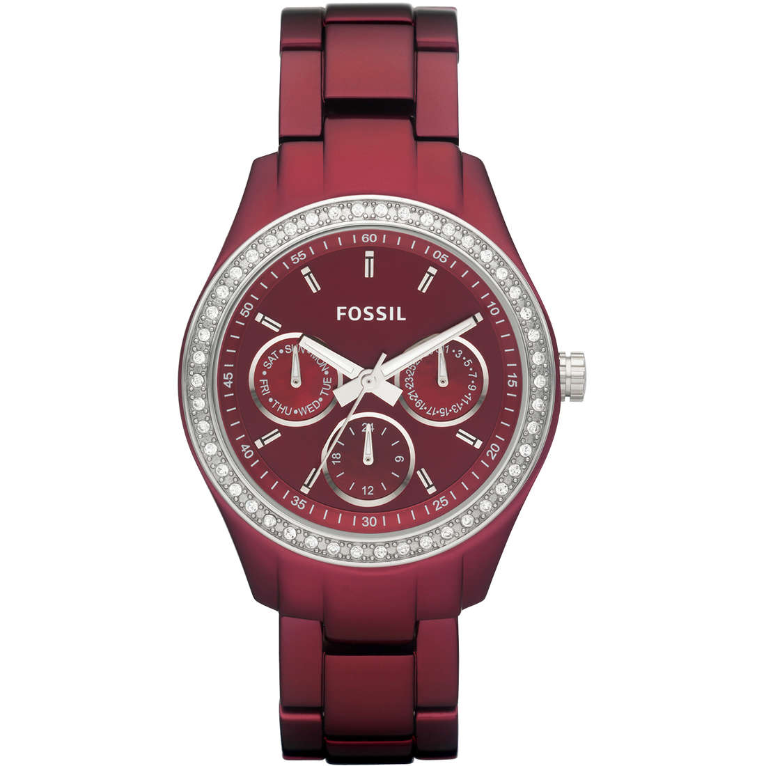 watch multifunction woman Fossil ES2950