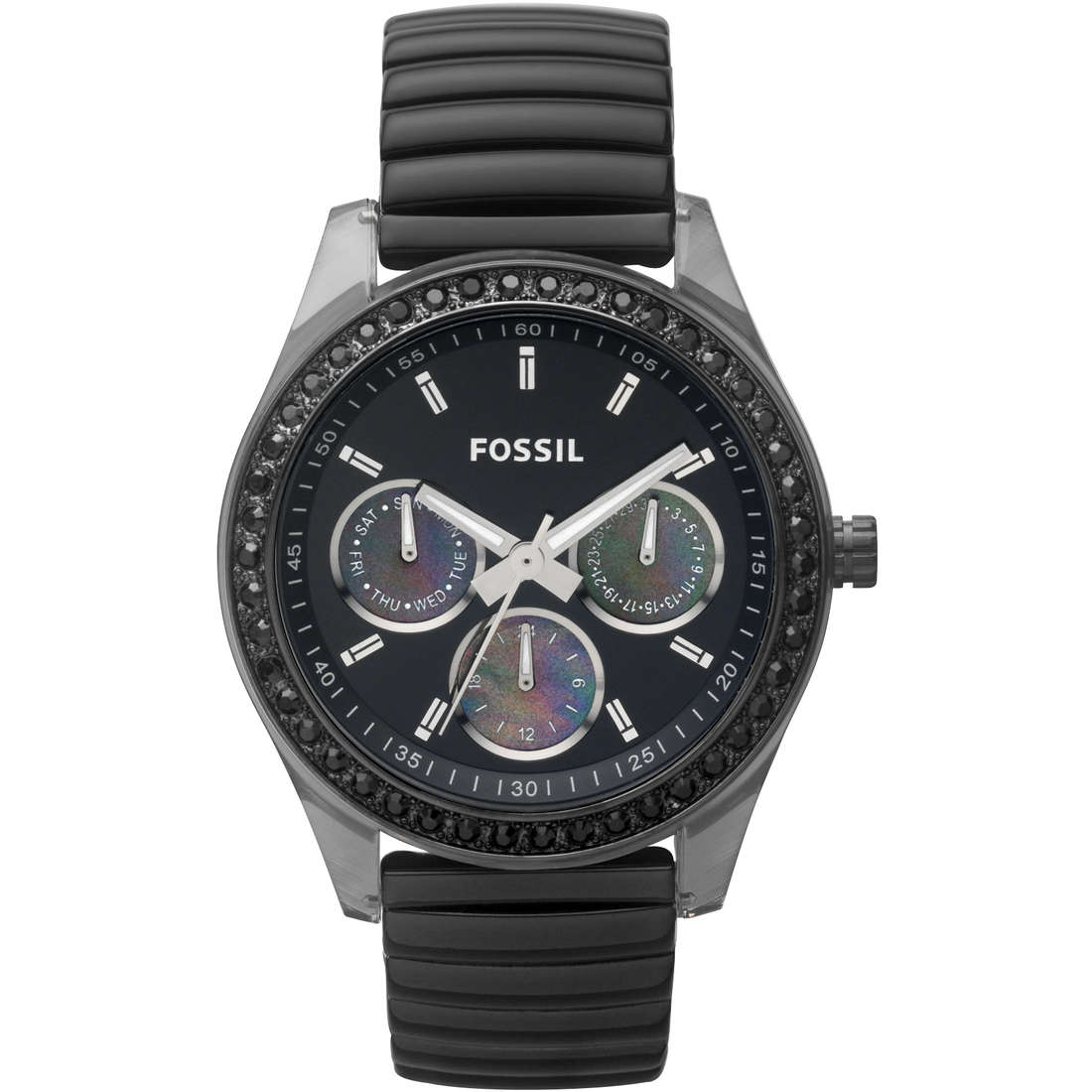 watch multifunction woman Fossil ES2954