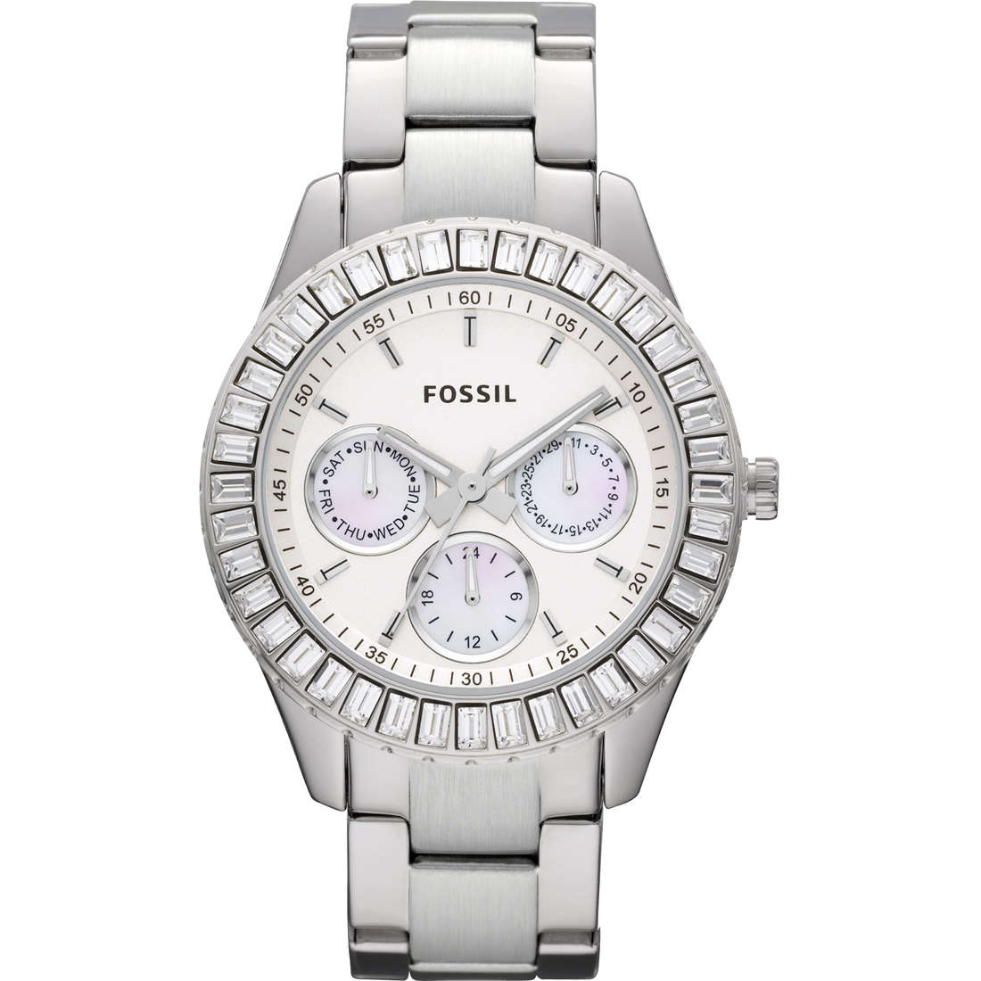 watch multifunction woman Fossil ES2956
