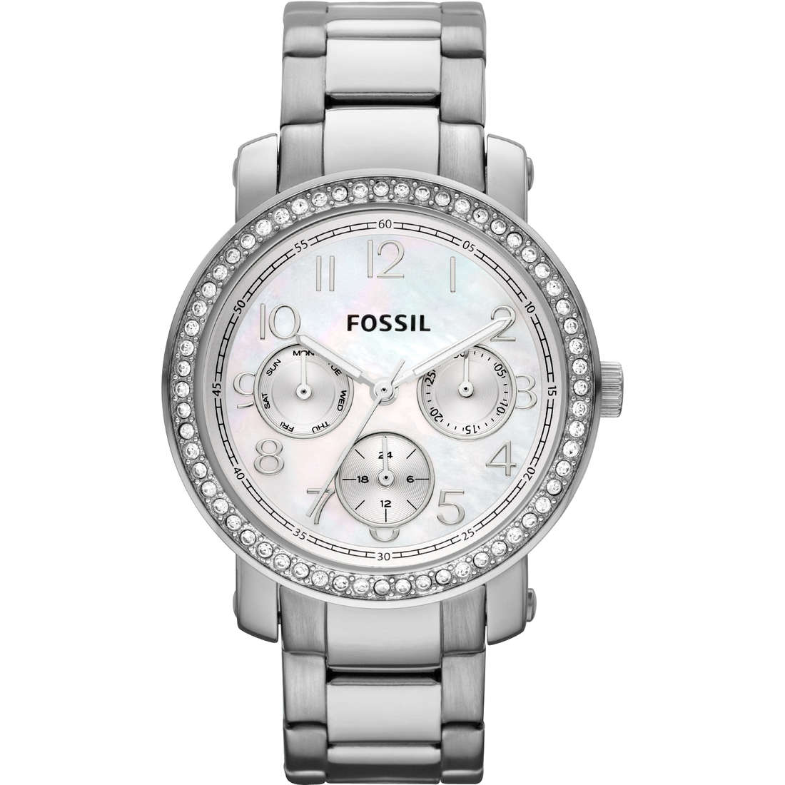watch multifunction woman Fossil ES2967