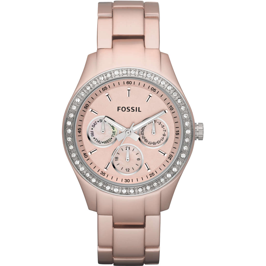 watch multifunction woman Fossil ES2975