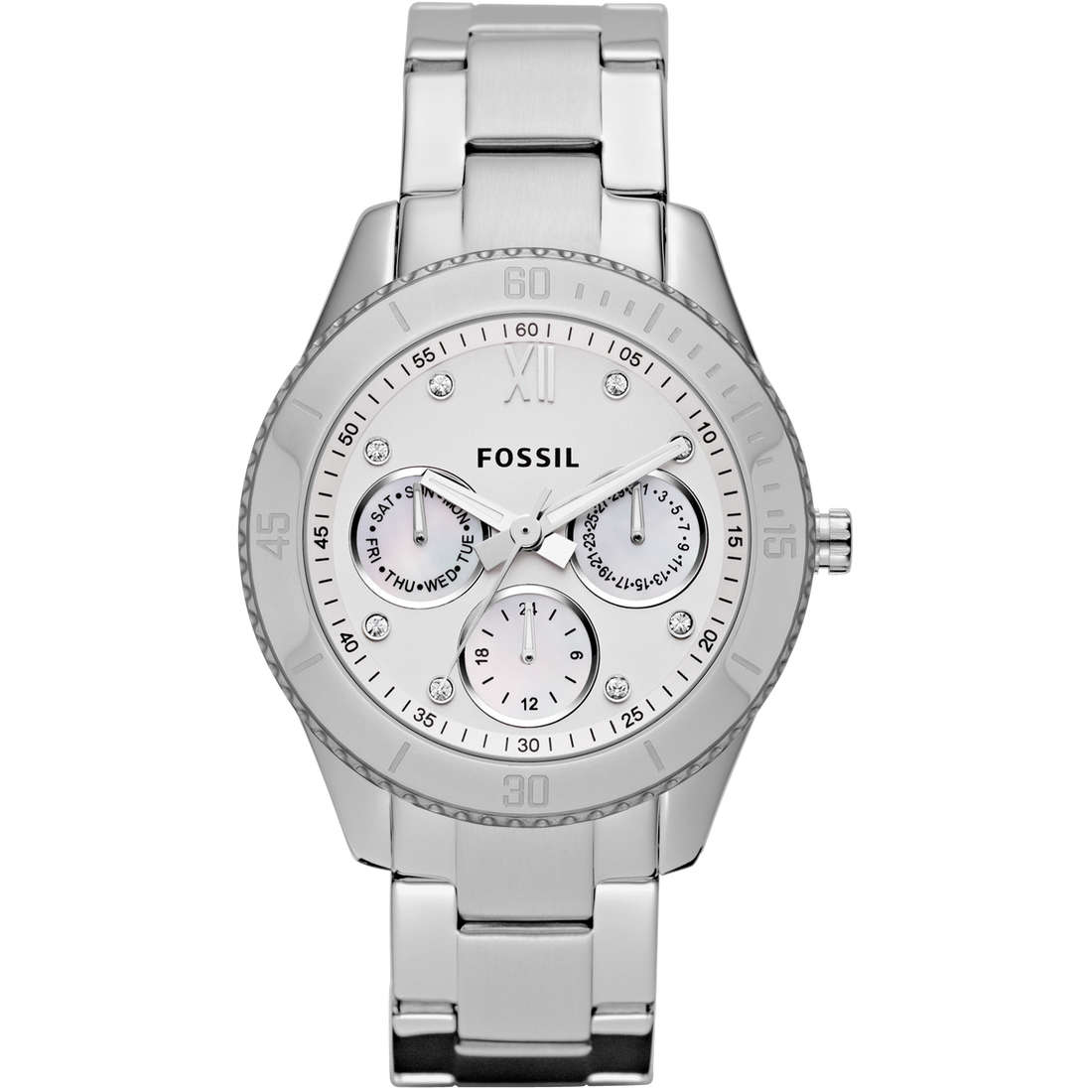 watch multifunction woman Fossil ES3098