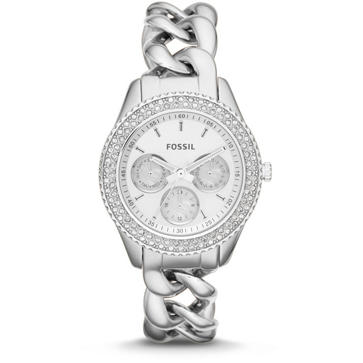 watch multifunction woman Fossil ES3498