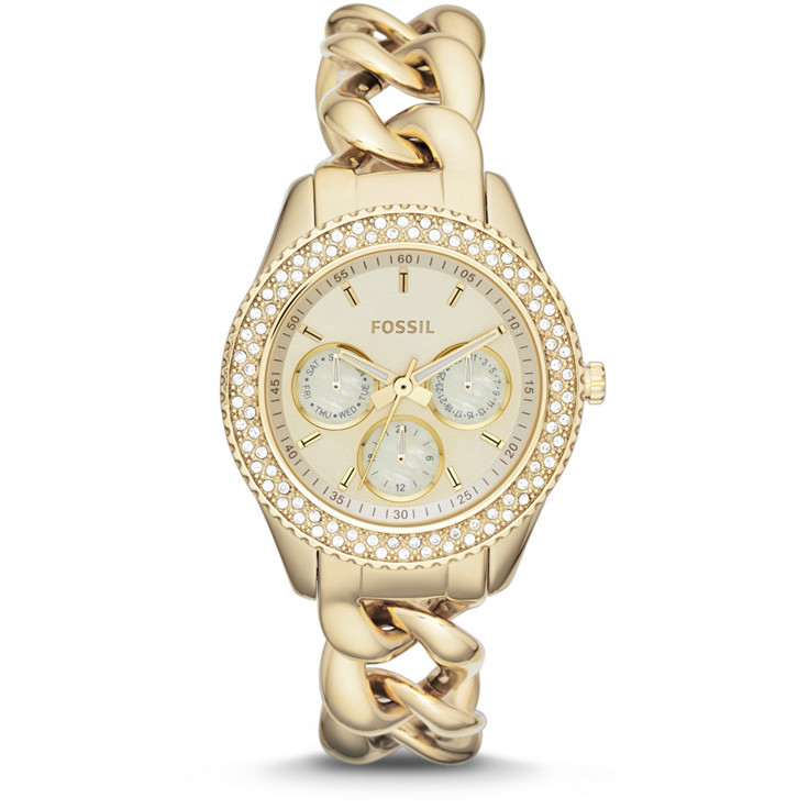 watch multifunction woman Fossil ES3499