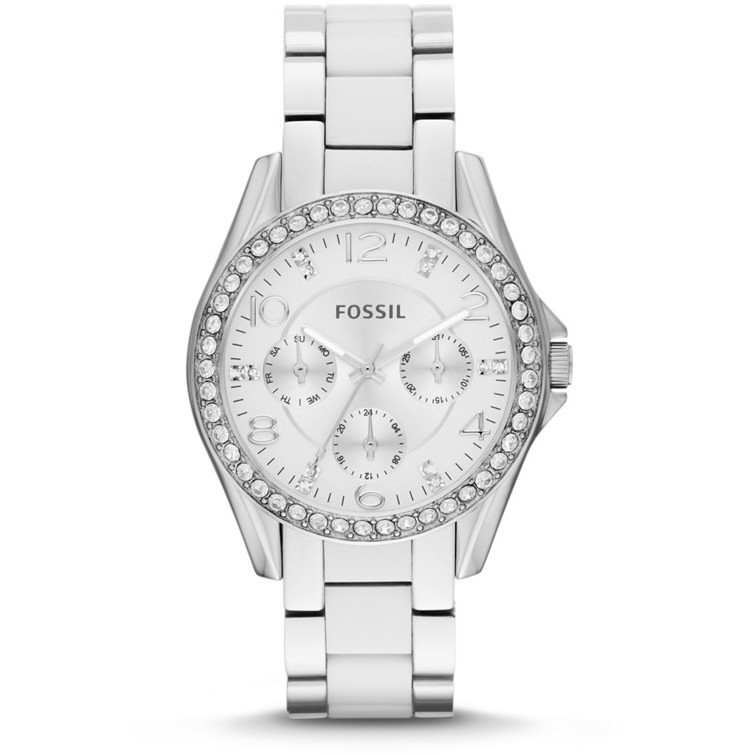 watch multifunction woman Fossil ES3526