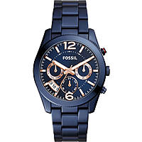 watch multifunction woman Fossil Perfect Boyfriend ES4093