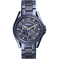 watch multifunction woman Fossil Riley ES4294