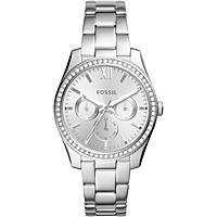 watch multifunction woman Fossil Scarlette ES4314