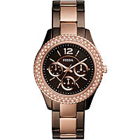 watch multifunction woman Fossil Stella ES4079