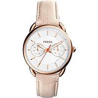 watch multifunction woman Fossil Tailor ES4007