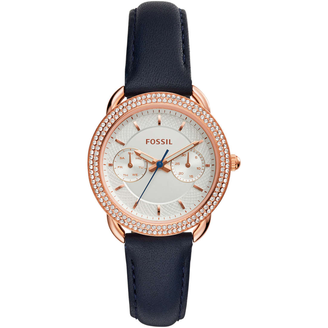 watch multifunction woman Fossil Tailor ES4052