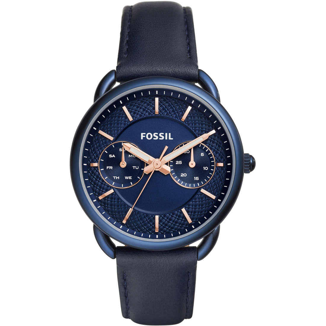 watch multifunction woman Fossil Tailor ES4092