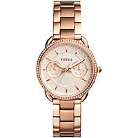 watch multifunction woman Fossil Tailor ES4264