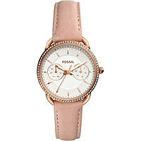watch multifunction woman Fossil Tailor ES4393