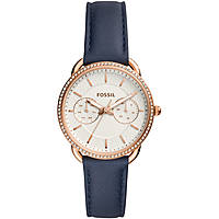 watch multifunction woman Fossil Tailor ES4394