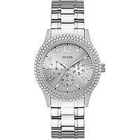 watch multifunction woman Guess Bedazzle W1097L1