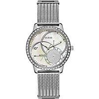 watch multifunction woman Guess C2001L1