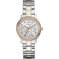 watch multifunction woman Guess Enchanting W0305L3