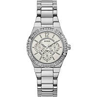 watch multifunction woman Guess Envy W0845L1