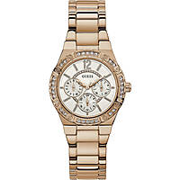 watch multifunction woman Guess Envy W0845L3
