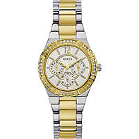 watch multifunction woman Guess Envy W0845L5