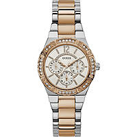 watch multifunction woman Guess Envy W0845L6