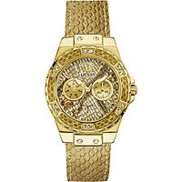 watch multifunction woman Guess Limelight W0775L13