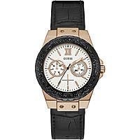watch multifunction woman Guess Limelight W0775L9