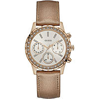 watch multifunction woman Guess Melody W0903L3