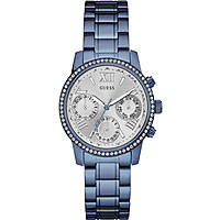 watch multifunction woman Guess Mini Sunrise W0623L4