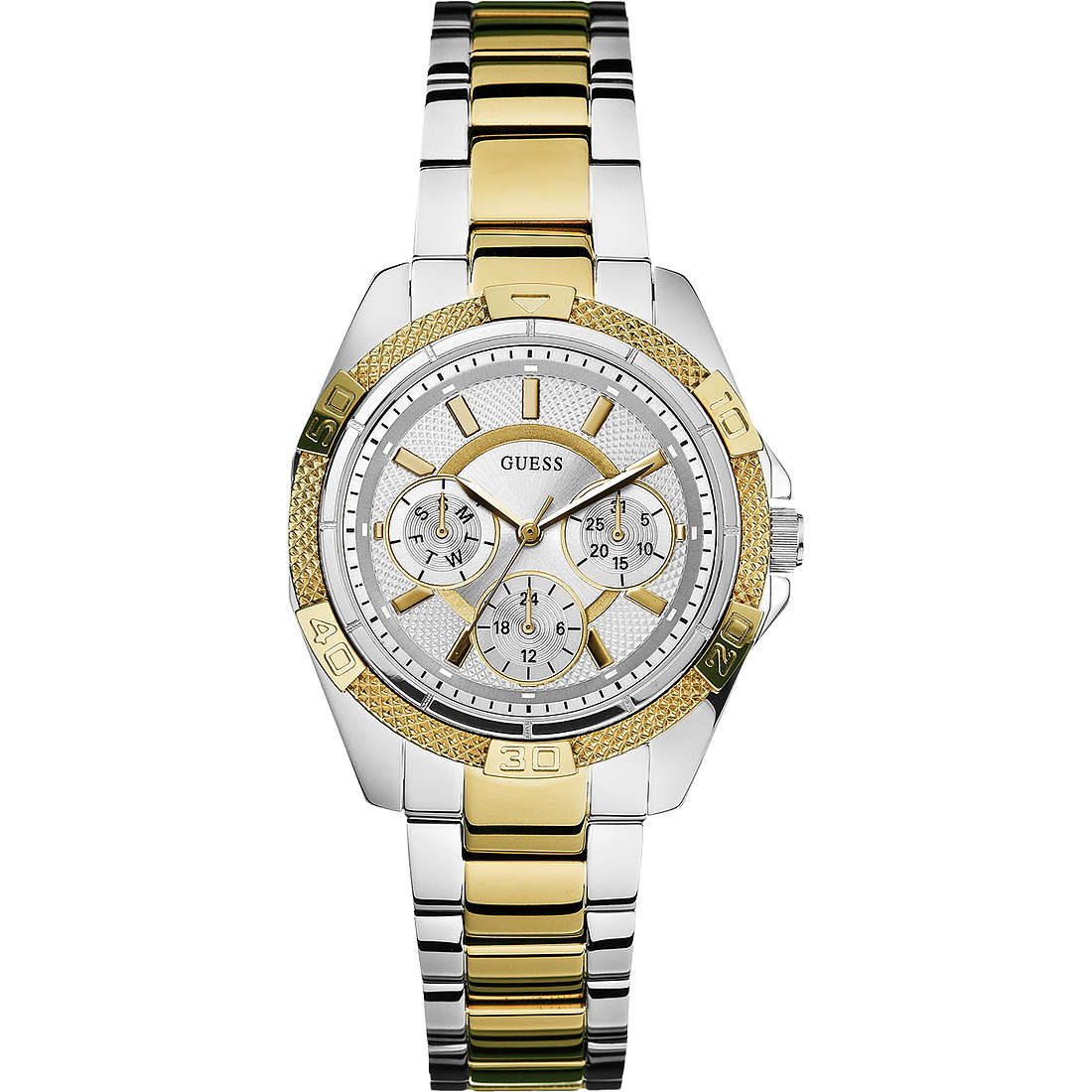 watch multifunction woman Guess Settembre 2013 W0235L2