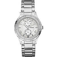 watch multifunction woman Guess Siren W0442L1