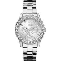 watch multifunction woman Guess Sport-Chic W0335L1