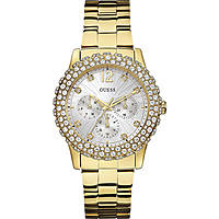 watch multifunction woman Guess Sport-Chic W0335L2