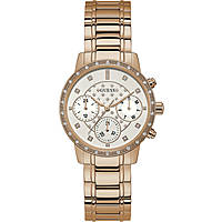 watch multifunction woman Guess Sunny W1022L3