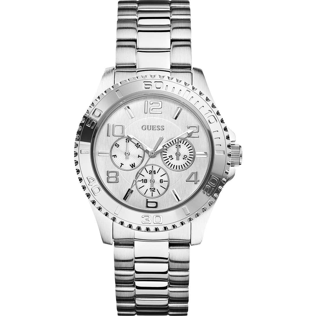 watch multifunction woman Guess W0231L1