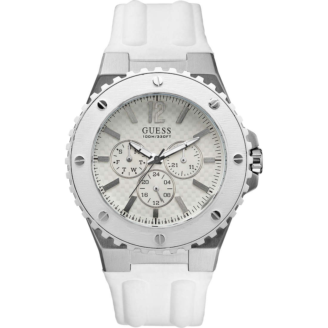 watch multifunction woman Guess W10603G1