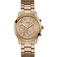 watch multifunction woman Guess W1070L3