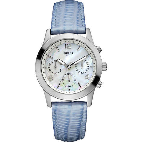 watch multifunction woman Guess W11148L2