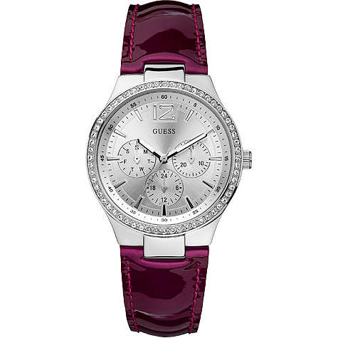 watch multifunction woman Guess W11586L2